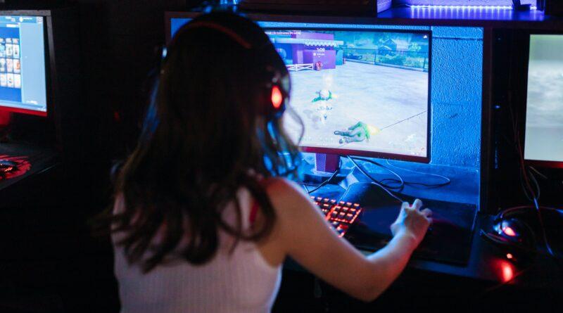 Herný počítač
